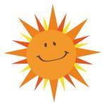 赤ちゃん日焼けサンバーン