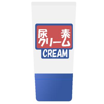 尿素クリームを子供は使用できないってホント?
