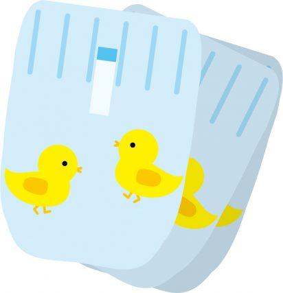 赤ちゃんのカンジタ皮膚炎ケア商品の選び方
