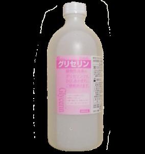 赤ちゃんの乾燥しがちなアトピー肌をグリセリンの保湿作用でケア